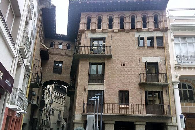 Casa natal de San Josemaría