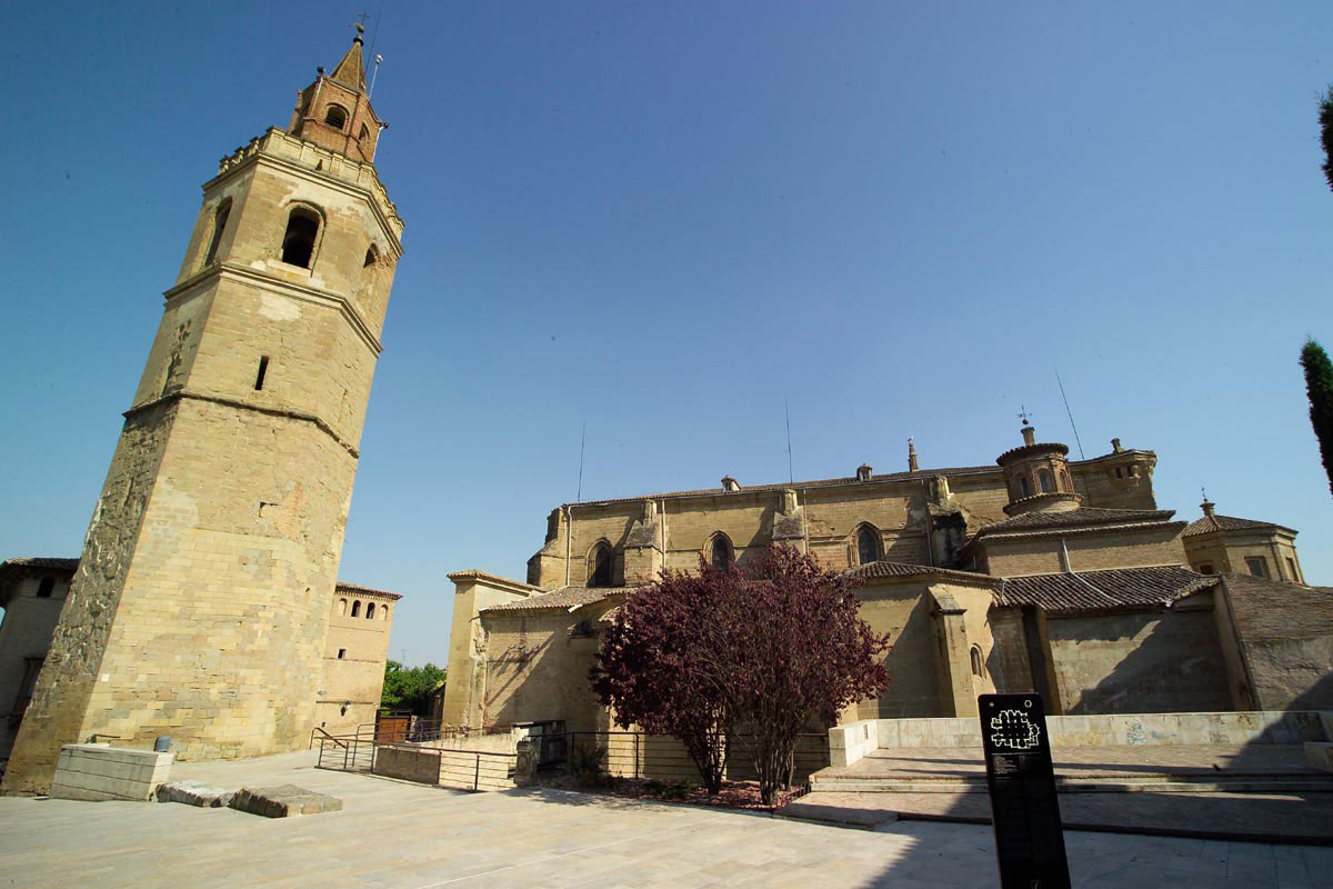 Catedral Barbastro